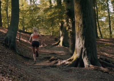 Mariken trail